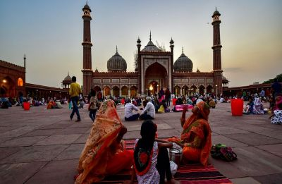Ramadan Timetable 2019: Iftar and Sehri Timings in Srinagar reference