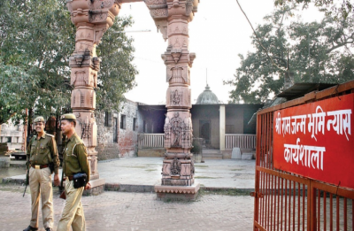 134 years of Ram Janmabhoomi-Babri Masjid land dispute: A brief timeline of Ayodhya case