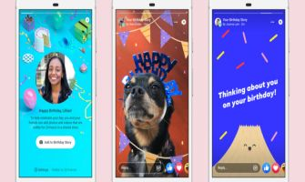 Facebook launches new birthday Stories feature: Here's how to use it