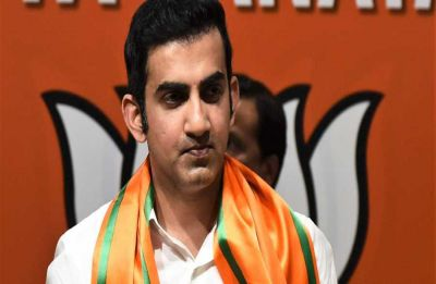 Obscene Pamphlets Row | Will hang myself in public if Kejriwal can prove charges: Gautam Gambhir