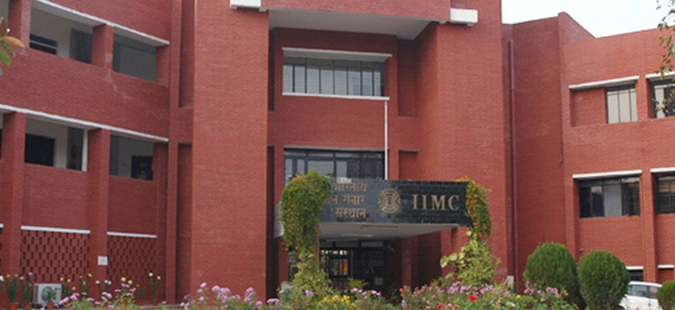 Admissions have been announced for 476 seats across IIMC's six campuses in Delhi. (File Photo)