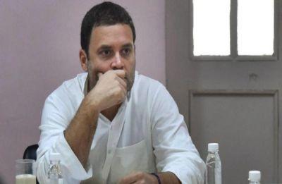 'Chowkidar chor hai' Attribution: Top court reserves order on contempt plea against Rahul Gandhi