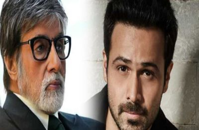 Amitabh Bachchan and Emraan Hashmi starrer mystery thriller to be titled 'Chehre'; check female star cast here