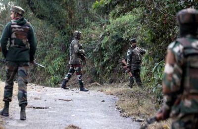 Encounter breaks out in Jammu and Kashmir's Shopian, terrorist killed