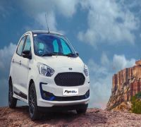 Ford launches special Aspire Blu edition in India at Rs 7.40 lakh, know more