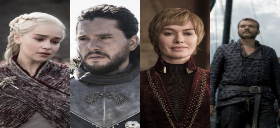 Someone just potentially cracked the GoT ending and it will blow your mind