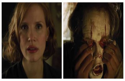 WATCH  It: Chapter Two trailer out! Pennywise The Clown returns more evil than ever