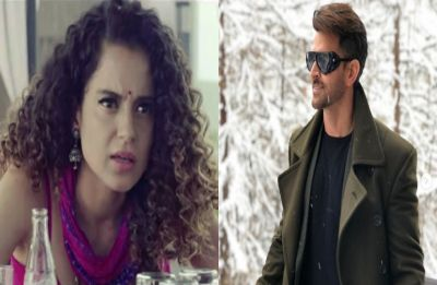 Kangana Ranaut reacts to Hrithik Roshan shifting release day of 'Super 30'; here's what she said