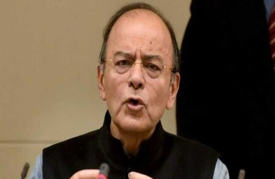 'Absolutely incorrect': Arun Jaitley denies rift between Attorney General and Centre