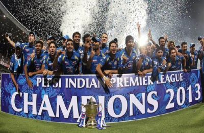 Mumbai Indians and the 'odd' factor in Indian Premier League finals