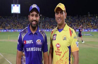 Mumbai Indians vs Chennai Super Kings set for fourth final in IPL 'El Clasico'