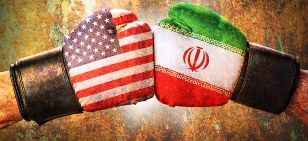 The Iranian commander also claimed the US would not dare take military action against Iran