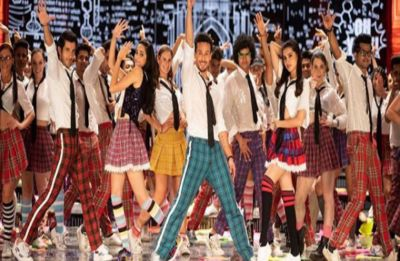 Student of the Year 2 box-office collection day 1: Tiger Shroff, Ananya Panday's film earns Rs 12 crore