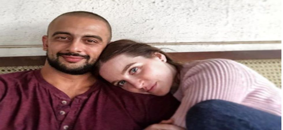 Arunoday Singh announces end of his marriage with Canadian wife Lee Elton