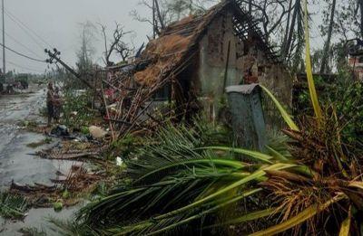 Cyclone 'Fani': South Central Railway suffers Rs 2.98 crore loss