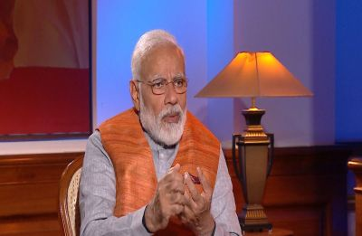 PM on News Nation: From making rotis to carrying liquid moong and khakra, here is what PM Modi eats