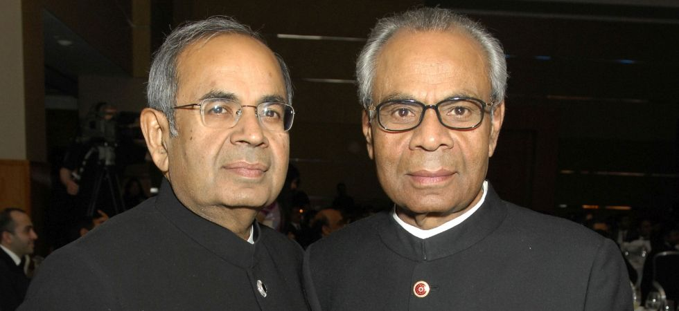 Hinduja brothers top UK rich list (Photo Credit: Twitter)