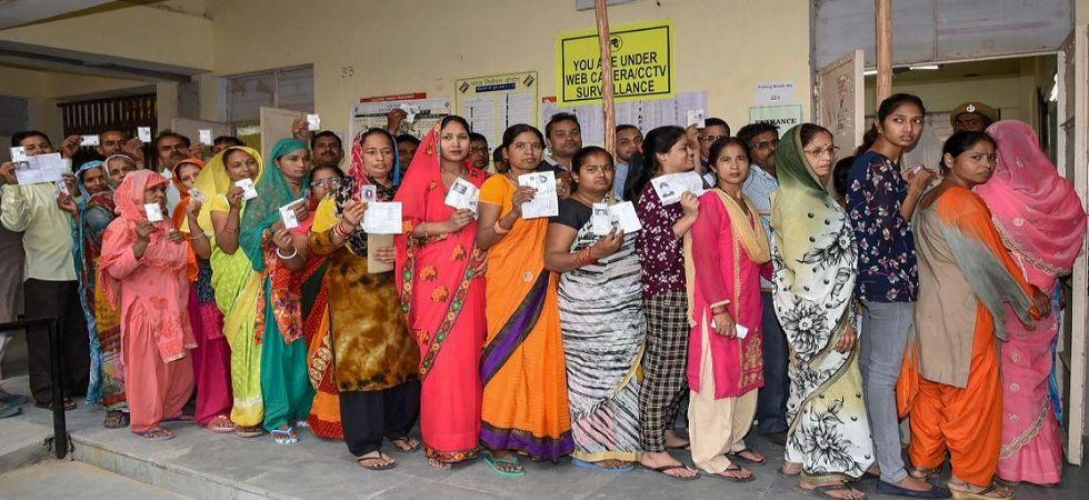 Haryana Lok Sabha elections 2019 (Photo Source: PTI)