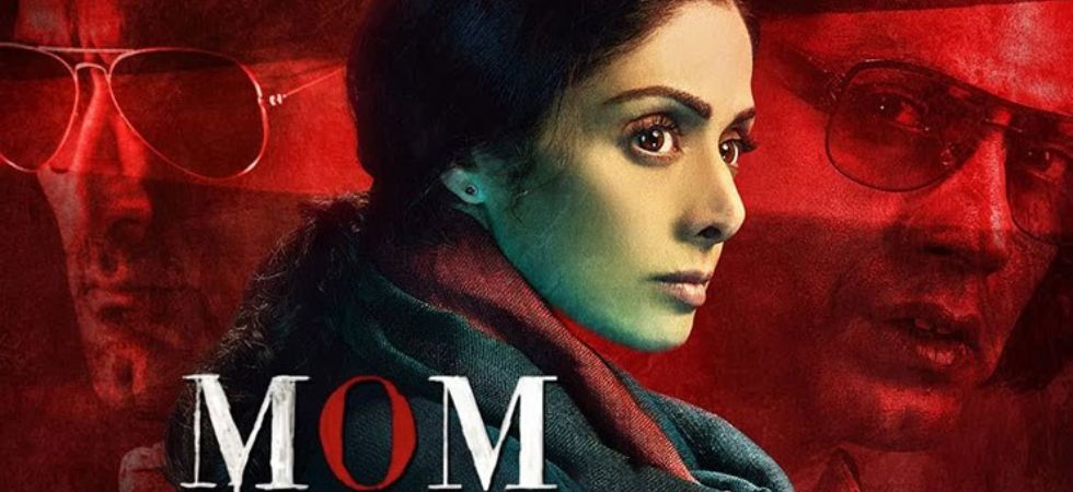 MOM China Box Office Collection (Photo Credit: Twitter)