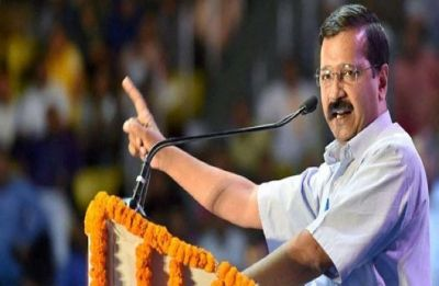 Don't vote for those who stopped works of Delhi: Chief Minister Arvind Kejriwal