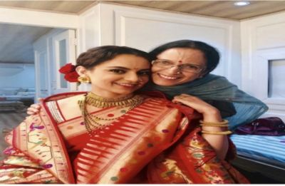 'No one has ever helped her in this journey'; Kangana Ranaut mother bares about daughter's achievements