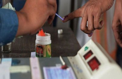 Polling ends for 59 seats in Phase 6, over 63% voter turnout recorded