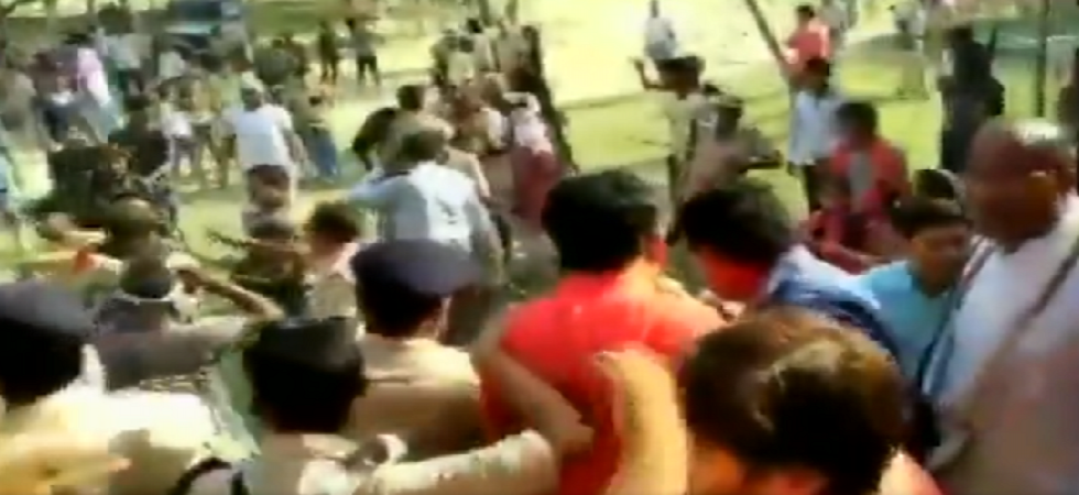 Bihar: Paschim Champaran's BJP candidate Sanjay Jaiswal allegedly attacked by mob