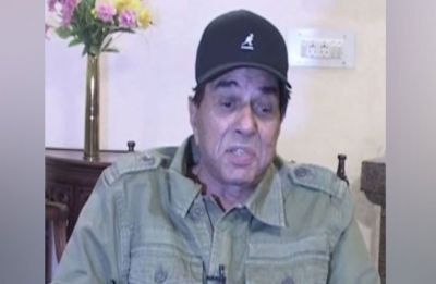 In Gurdaspur, Dharmendra's 'son-ny' dilemma, says he wouldn't have allowed Sunny Deol to contest if…