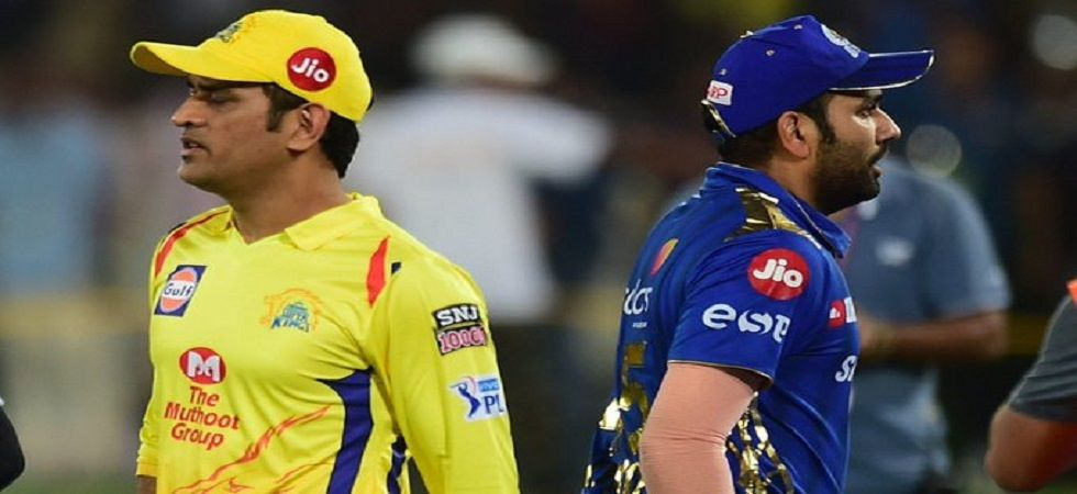 MS Dhoni was run-out for two as Chennai Super Kings lost an IPL final for the fifth time. (Image credit: Twitter)