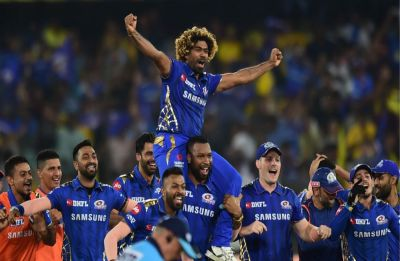 Mumbai Indians clinch IPL title for fourth time, beat Chennai Super Kings by one run