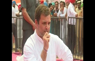 'Terrorism has no religion': Rahul Gandhi on BJP's charge of Congress giving Hindus 'terror tag'