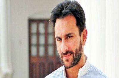 Saif Ali Khan: I was never interested in being Nawab, but prefer eating Kebabs