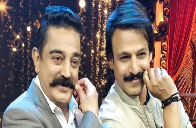 Vivek Oberoi counters Kamal Haasan's 'Hindu terrorist' remark, asks if it was for Muslim votes