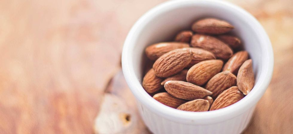 Most Indians prefer to include almonds in their pre and post workout diet.