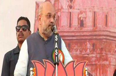 Trinamool Congress denies any role in cancellation of Amit Shah's rally