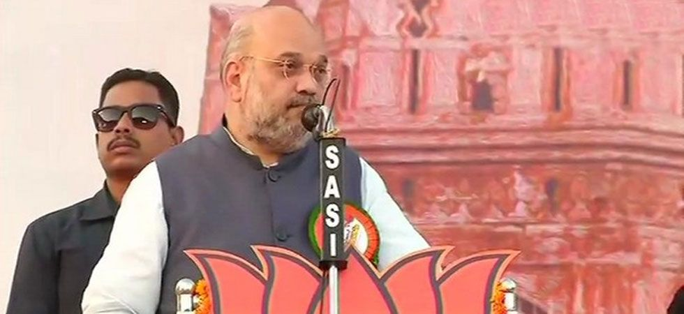 The BJP said the EC has become a