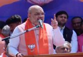 Mamata didi, I am chanting Jai Shri Ram and leaving for Kolkata, arrest me if you have guts: Amit Shah