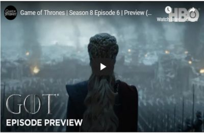 Game of Thrones Season Finale teaser out! Danaerys, Arya, Tyrion marches on ruins but where is Jon Snow