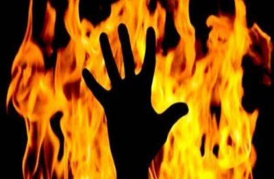 Sold by father for Rs 10,000, repeatedly gangraped, young Hapur widow sets herself on fire