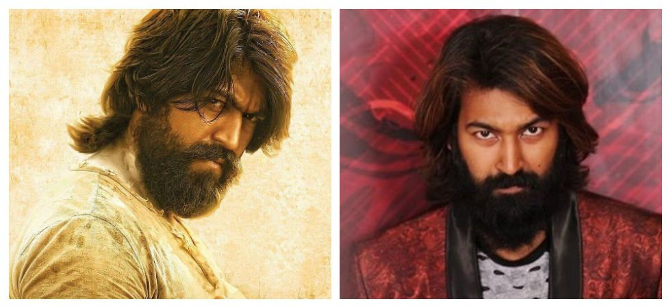 KGF star Yash find his twin in fitness expert (Photo: Facebook)