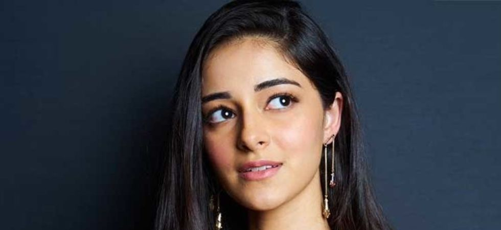 When Ananya Panday was asked for an autograph for first time! (file photo)