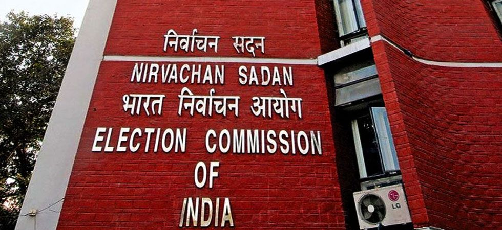 The case pertains to a polling booth in the Matiala assembly segment of West Delhi. (Representational Image)