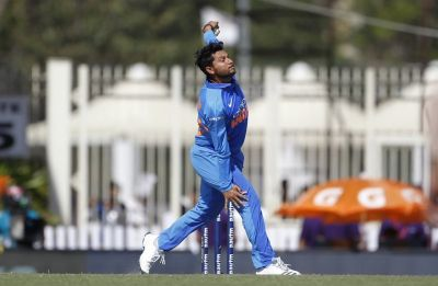 Kuldeep Yadav makes strong statement on MS Dhoni ahead of World Cup 2019
