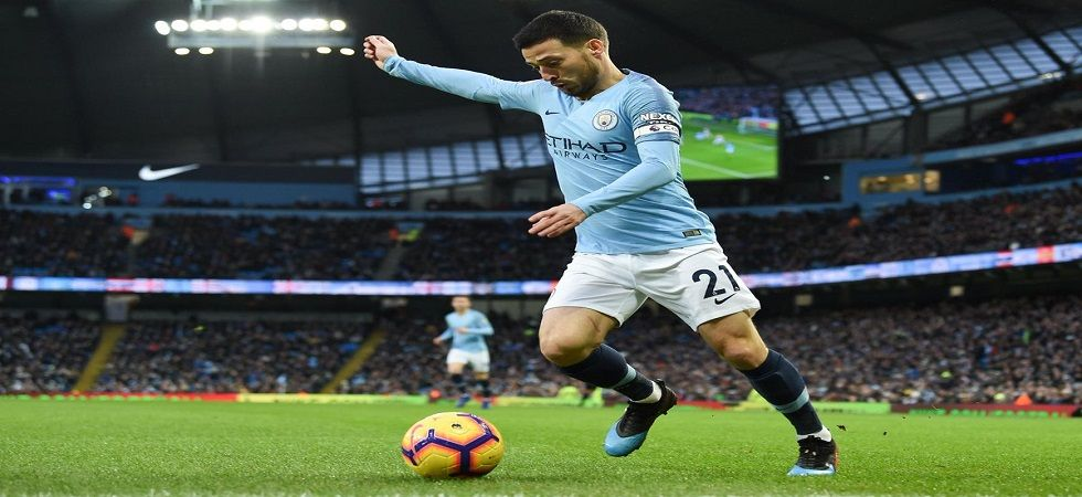 UEFA panel to recommend Man City Champions League ban (Image Credit: Twitter)