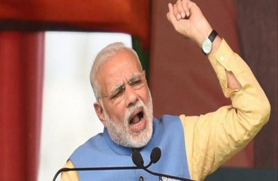 Country choosing 'India first', not 'family first': PM Modi steps up dynasty politics attack on Congress