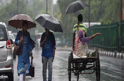 Monsoon likely to hit Kerala on June 4, to be 'below normal': Skymet