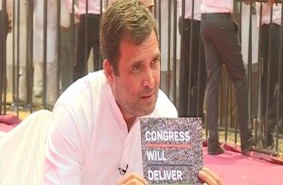 Rahul Gandhi's admissions on Emergency, 1984 anti-Sikh riots and his 'love' for PM Modi