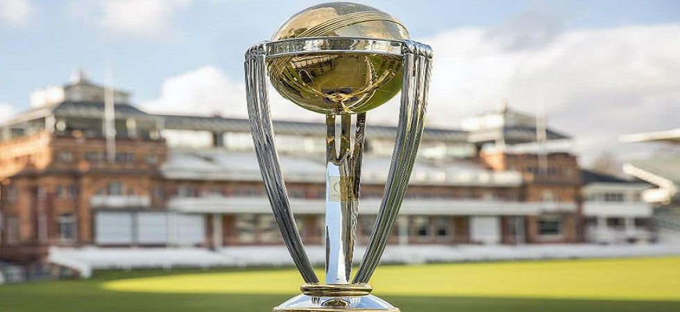 India will play their first game against South Africa in Southampton (Image Credit: Twitter)