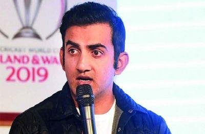 Gautam Gambhir makes BIG statement on India's World Cup squad