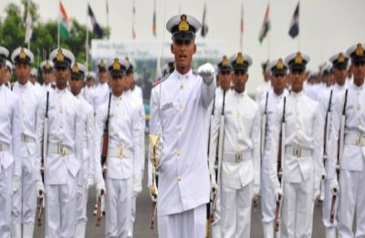 In a first, Indian Navy to conduct entrance test for officers' selection